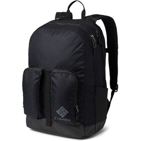 Columbia Zigzag Backpack 27l, black